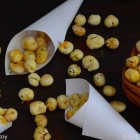 Roasted Phool  Makhana
