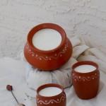 Make Yoghurt (Dahi) at home