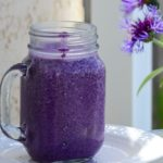 Blueberry  Smoothies