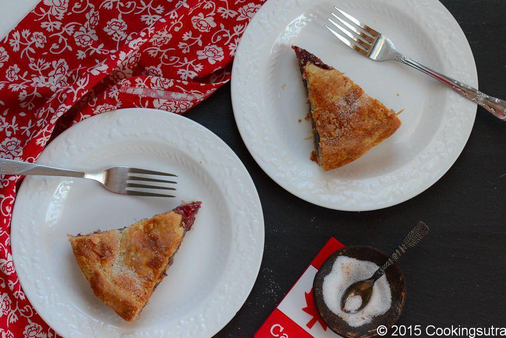 Strawberry pecan pie-9