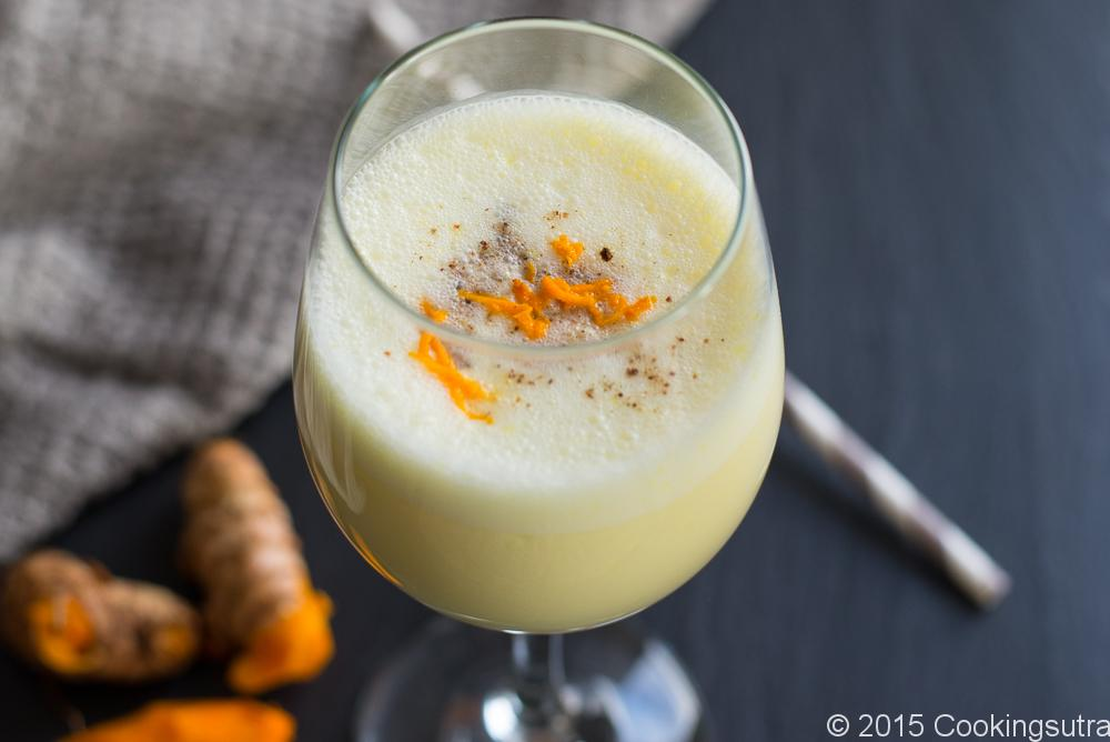 kefir and turmeric lassi fg-2