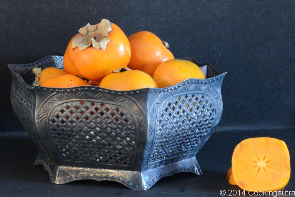 persimmon burfi-7