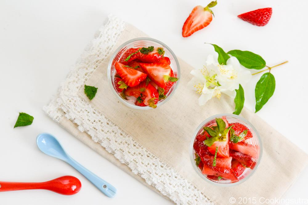 strawberry in balsamic vinegar-15