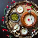 Mishti Doi: Sweet yoghurt